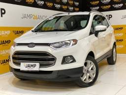 Ford Ecosport Titanium Powershift 2.0 Flex 2016