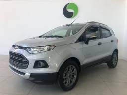 Ford Ecosport 2.0 Freestyle 16V 2013