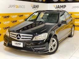 Mercedes-Benz C 180 Sport 1.6 TB 156cv Gasolina 2014