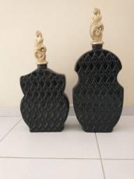 Vasos decorativo novos