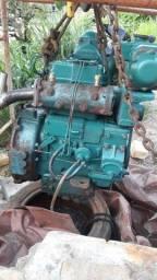 Motor btd 22