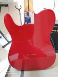 Guitarra Squier Standart Telecaster