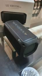 Caixa de som Bluetooth LG pk3