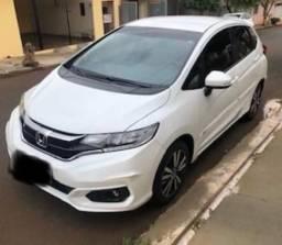 Honda fit .exl aut - 2018
