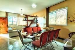 Casa à venda com 4 dormitórios em Castelo, Belo horizonte cod:263224