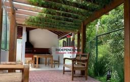 Apartamento com 2 dormitórios à venda, 58 m² por R$ 260.193,14 - Jardim Oriente - São José