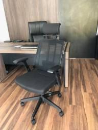 Cadeiras Frisokar