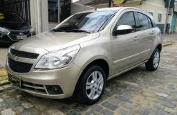 Chevrolet Agile LTZ 2012 - 2012