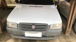 Vendo Fiat Uno Mille Fire 2005 - 2005