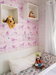 Casa com 3 dormitórios com suite e closet no Villa Flora Sumaré CA0173
