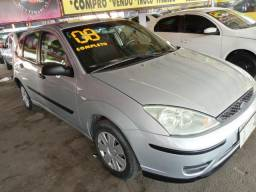 Ford focus 1.6 completo + gnv