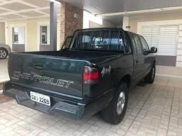 S10 2000 turbo diesel 4x4 - 2000