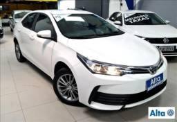 Toyota Corolla 1.8 Gli Upper 16v - 2019