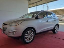 Hyundai- Ix 35 2.0 Impecável 04 Pneus Novos Mega Oferta - 2012