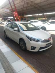 Corolla XEI 2.0 2015/2016 -Loja só veiculo-86 3305-8646/ *
