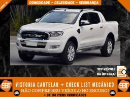 Ford Ranger 2018 - Seu veículo na íntegra !