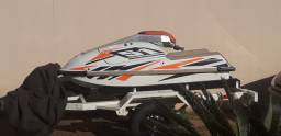 Kawasaki 750 jet ski