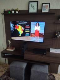 Home Painel para tv de até 60 polegadas