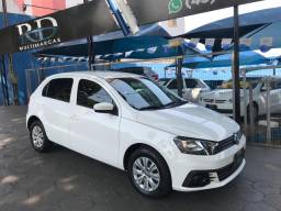 Volkswagen gol trendline 2018 1.0 completo com apenas 43 mil km