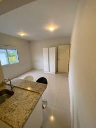 Studio para alugar, mobiliado fino acabamento, na Trindade a 50 metros da UFSC