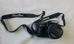 Câmera Canon SX50HS