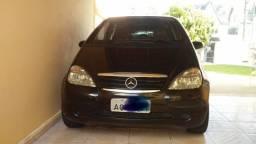 Vendo ou troco Mercedes Classe A 2002