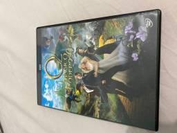 Oz mágico e poderoso DVD