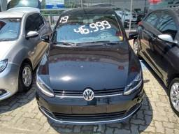 VW Fox 1.6 Conect MT 2019