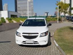 Chevrolet Prisma- Parcelo