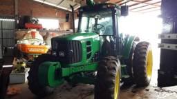 Trator | John Deere | 6125J