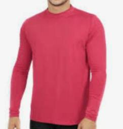 Camisa proteção uv 40 reais
