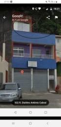 VENDO CASA (3 casas no mesmo terreno) Excelente investimento
