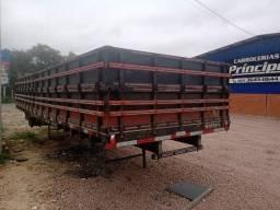 Graneleiro para truk