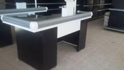 Check out (caixas) 1.90 m novo personalizado