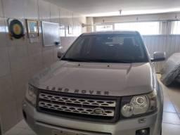 Freelander 2 lend rover