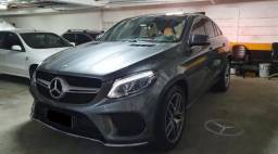 Mercedes-Benz Classe GLE GLE-400 COUPE HIGH. 4MATIC 3.0 V6 AUT