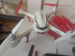 Drone h502e com GPS/TROCO CELULAR