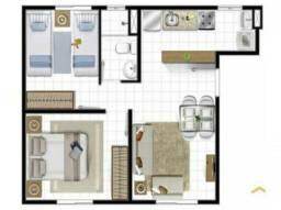 Apartamento 2/4 Ótima localização