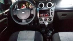 Fiesta hatch class 2009/2009 motor 1.0 Flex completo de tudo