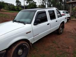 Ranger 2000 diesel 4x4 muito boa garantida 35,900