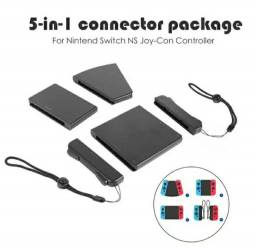 Kit de bases para Joy Con Nitendo Switch