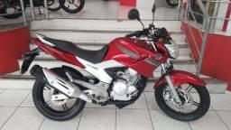 Yamaha Ys Fazer 250 2011/2012 em perfeito estado Alvaro Motos