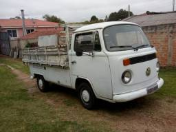 Kombi tipo Pick up