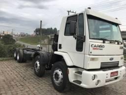 Caminhão cargo 2428 bi truck