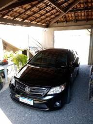 Corolla GLI 1.8 2012 - GNV - Pouco KM - R$ 48.000,00