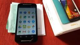 Celular Moto G2 16Gb