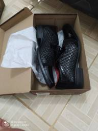 Sapatos sociais calvest