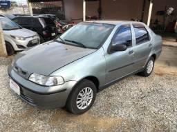 Fiat Siena - 2005/2006