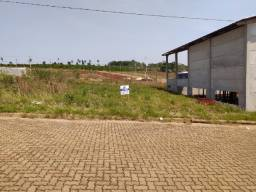 Título do anúncio: Terreno com 600m² no Bairro Lajeado em Chapecó