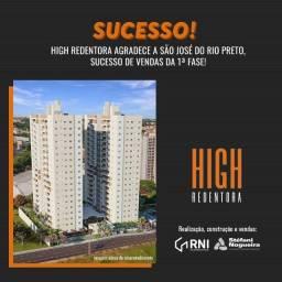 More no bairro Redentora, Lançamento de Apartamentos